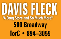 Davis Fleck